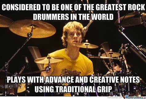Drummer Memes - stewart copeland drummer of the police by guest 464 meme center