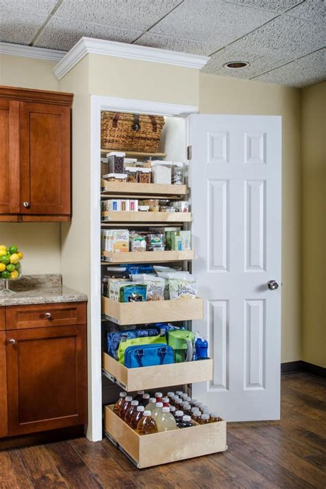 35+ Ideas About Kitchen Pantry Ideas And Designs Rafael