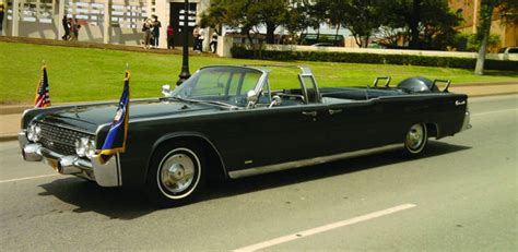 Jfk Limousine by Visit The Jfk Experience A Traveling Museum With 350