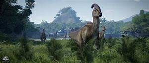 Jurassic World Evolution39s First In Game Footage Is Wondrous