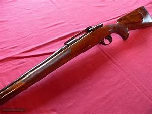 Flaig U2019s Custom Model  U201998 Mauser  Dwm 1909 Argentine  Cal  240 Wby Mag  Bolt