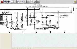1985 Ford Ranger Fuel Pump Wiring Diagram