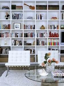 La Bibliothque Murale En 65 Photos Inspirantes Archzinefr