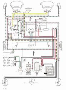 Electrics Oval Ignition Switch Wiring Diagram Needed - Vw Forum
