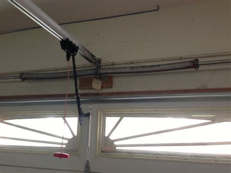 Garage Door Springs Is The Most Prone To Damage