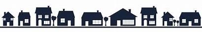 Clipart Housing Neighbors Estate Transparent Michael Saint