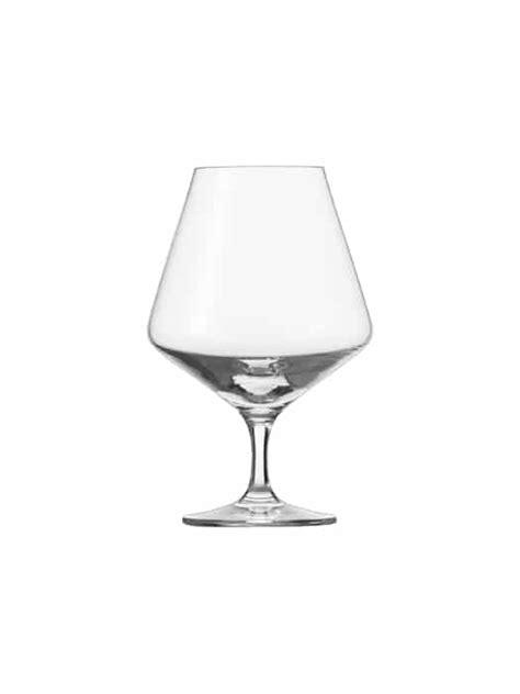 Pure Cognac & Brandy glass - Schott Zwiesel » Vinum Design