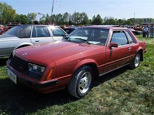 Ford Mustang [3rd generation] (1979-82) | Fox body mustang, Ford mustang
