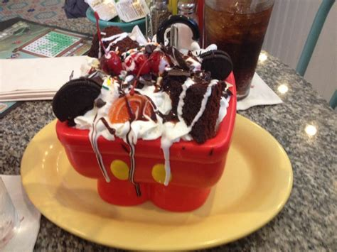 mini kitchen sink disney mini mickey sink mickey sundae yelp