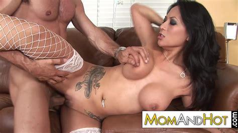 MILF Gianna Lynn Loves To Taste Cum After Good Doggystyle