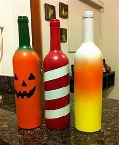 Best 25 Wine bottle lanterns ideas on Pinterest