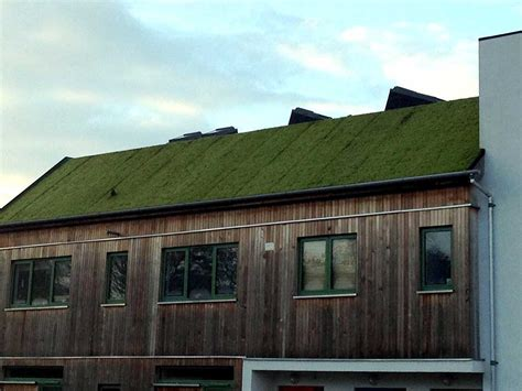 Flat Roofing By Qbm Services
