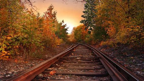 Railroad Wallpapers, Pictures, Images