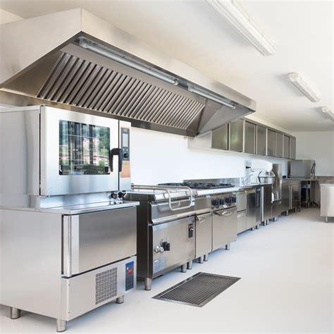 kitchen ventilation design cozinha industrial monte a sua lu explica magazine luiza 5646