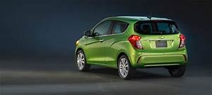 Chevrolet Spark Price Set At  9 995