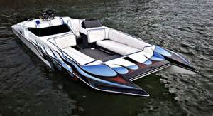 Open Bow Speed Boats For Sale