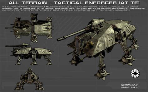 Wars Trooper Vehicles by At Te Ortho New By Unusualsuspex On Deviantart
