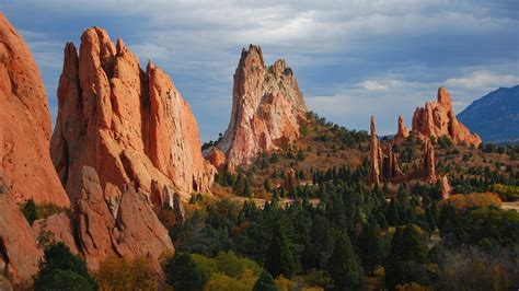 Garden Of The Gods Images by Garden Of The Gods Shapingspace