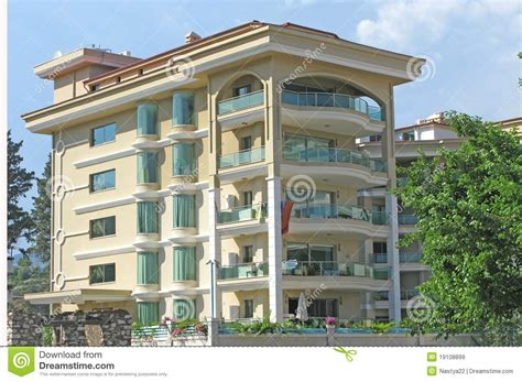 luxury hotel building royalty  stock images image