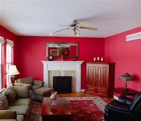 house  decide  wall color