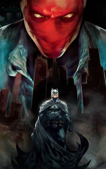 Batman Under Hood Wallpapers Resolution Published July