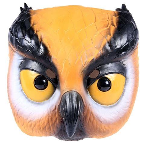 vanossgaming limited run mask  mask costume owl