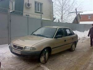 1997 Opel Astra Pics  1 4  Gasoline  Ff  Manual For Sale