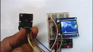 Openmv Camera   Lcd