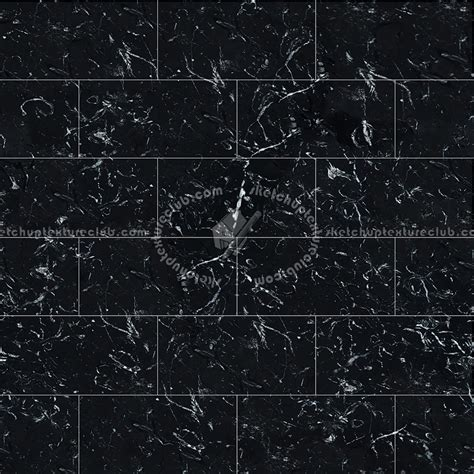 marquina black marble tile texture seamless