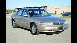 Davis Autosports 2000 Buick Century Limited    41k Miles    Mint Conditoin    For Sale