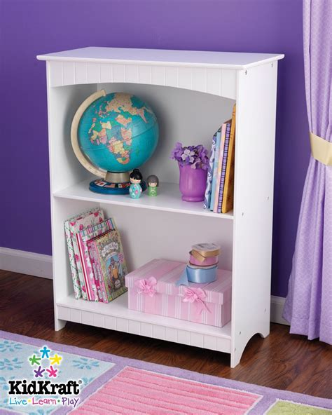 Top 30 Collection Of White Bookcases And Bookshelfs