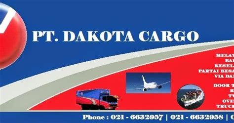 Ekspedisi Dakota cargo ekspedisi dakota cargo wilayah cikarang