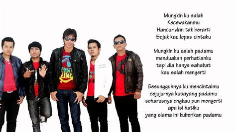 Sungguh Ku Mencintaimu (official Lyric Video