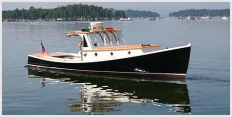 Boat Yard Dog Trials In Rockland by Just Launched Lindsay D Maine Boats Homes Harbors