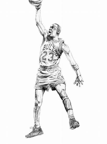 Jordan Michael Air Drawing Micheal Xx9 Issue