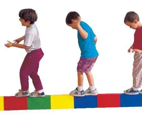 toys and equipment for indoor gross motor development no 940 | balance beam for preschool gross motor 455x383