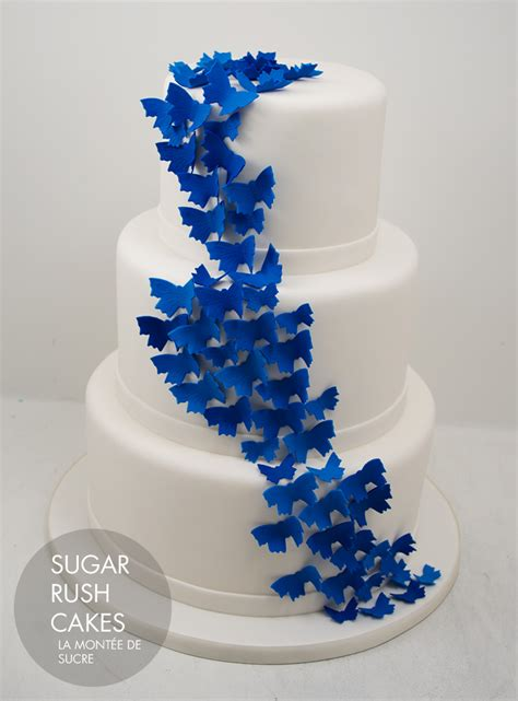 wedding cakes sugar rush cakes