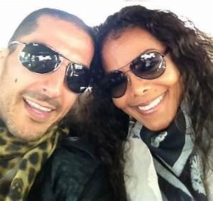 Janet Jackson Welcomes Her Bundle Of Joy Son Eissa Al Mana