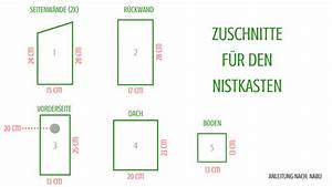 Nistkasten Für Meisen Einflugloch : netzbasteln mit rahel dlf nova ~ Michelbontemps.com Haus und Dekorationen