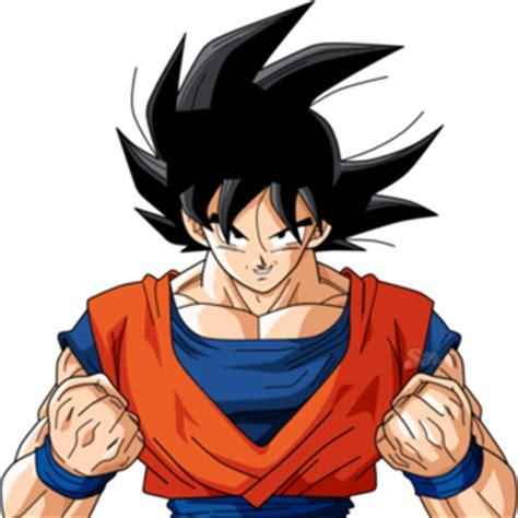 Goku Images Goku Character Comic Vine