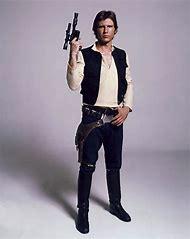 Idris Elba as Han Solo