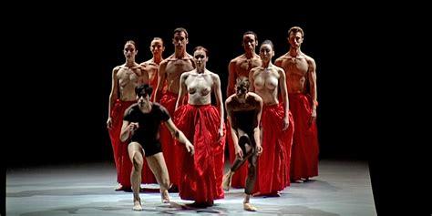 ballets de monte carlo les ballets de monte carlo f 234 tent leurs 30 ans avec le chor 233 graphe jiri kylian