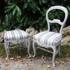 Chaises Louis Philippe Peintes by Carcasse Chaise M 233 Daillon Style Louis Xvi Pinteres