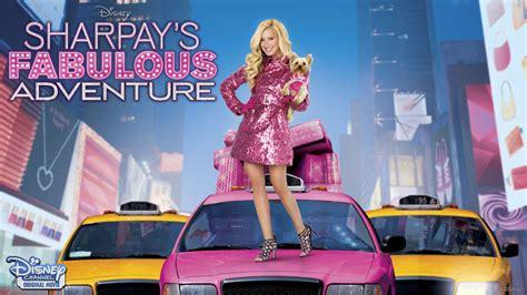 sharpays fabulous adventure  az movies