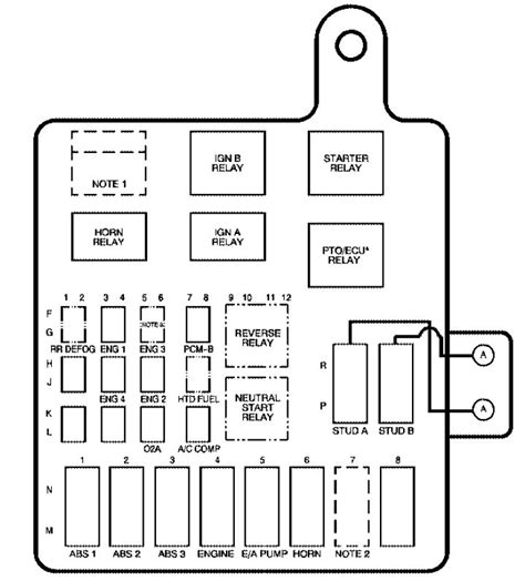 2006 Gmc Fuse Box Wiring Diagram by 2006 Gmc C4500 Topkick Engine Wiring Diagram