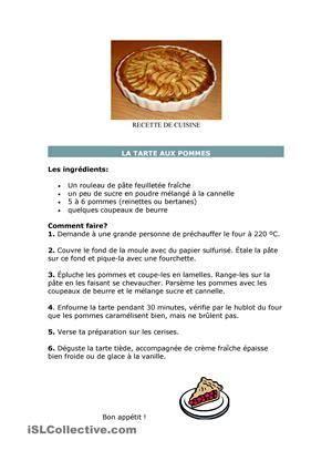 recette de cuisine avec des l馮umes mejores 64 imágenes de recettes et cuisine pour la classe de fle en cocinar comida receta ilustrada y fle