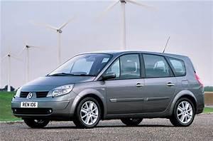 Renault Scenic 2007 : 2003 renault grand scenic photos informations articles ~ Gottalentnigeria.com Avis de Voitures