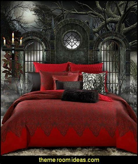 images  gothic bedroom decorating ideas