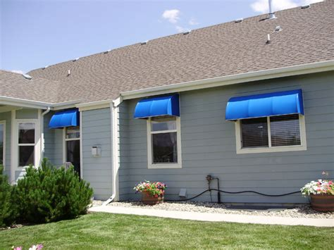 Awning Awnings For Houses