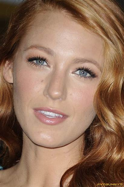 Blake Lively Special Celebrity Actresses Film